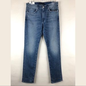 Joe's Brixton Straight + Narrow Kinetic Soft Jeans